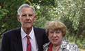 David and Shirley Smuckler